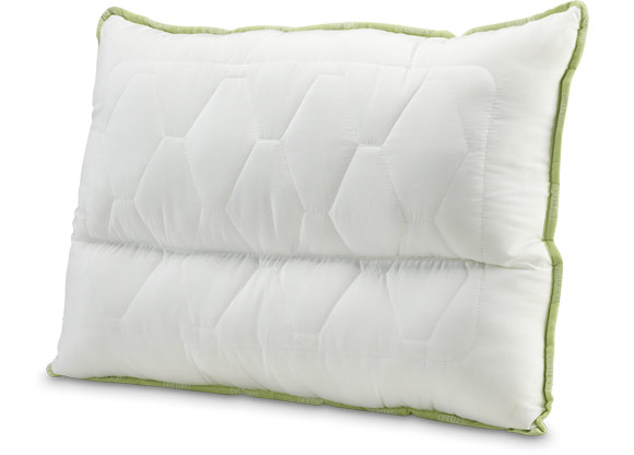 Dormeo Aloe Vera Pillow Anatomic V3 50x70