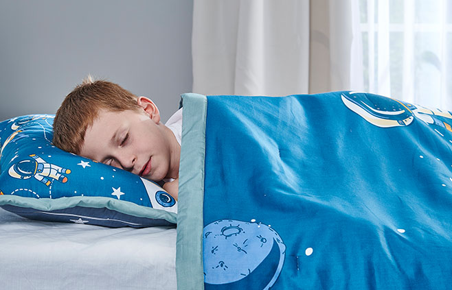 Dormeo Lan Space Pillow Classic